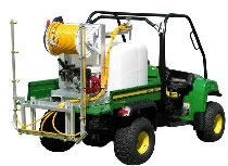 Reddick Lawn and Turf Care - Carver Equipment
