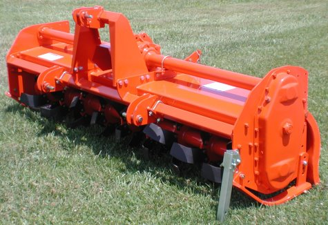 Phoenix Tractor Mounted Rotary Tillers Des Moines