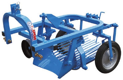 Farm-Maxx Potato Harvester Pricing - Carver Equipment