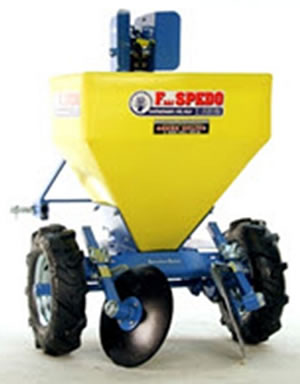 Farm-Maxx Potato Planter Pricing - Carver Equipment
