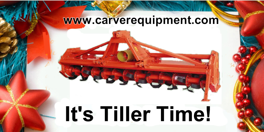 First Choice Rotary Tillers Carver Equipment Dunn Nc